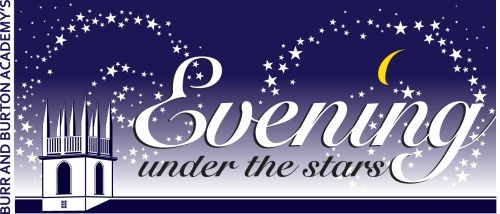 BBA Evening Star Gala logo IRENE