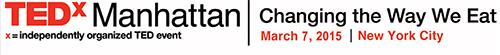TedxManahattan-