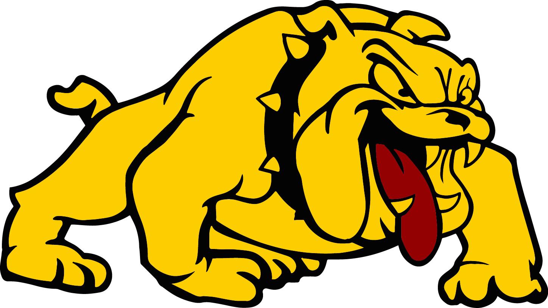 Bulldog Logo Copy 2 Bba Bullhorn